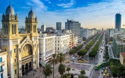 Що потрібно знати, збираючись в Туніс і що варто подивитись?